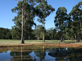 Huon Valley Golf Club - Broome Tourism