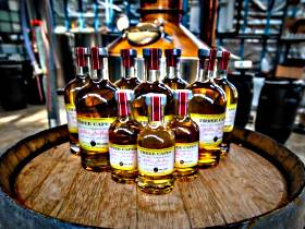 William McHenry and Sons Distillery - Broome Tourism