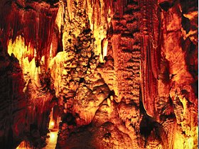 King Solomons Cave - Broome Tourism
