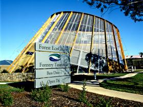 Forest EcoCentre - Broome Tourism