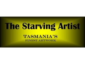 The Starving Artist - Broome Tourism