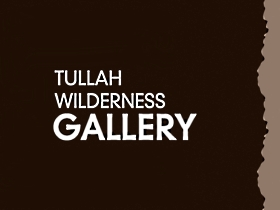 Tullah Wilderness Gallery - Broome Tourism
