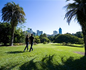 City Botanic Gardens - Broome Tourism