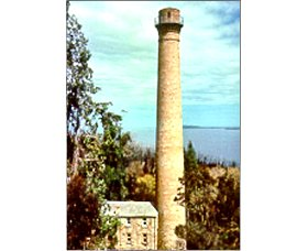 Shot Tower - The - Broome Tourism