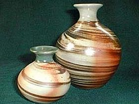 Woodfired Pottery - Broome Tourism