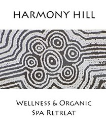 Harmony Hill Wellness and Organic Spa Retreat - Broome Tourism