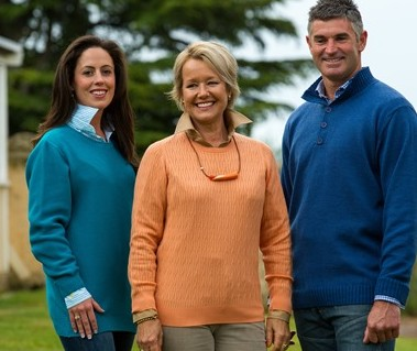 Casaveen Knitwear - Broome Tourism