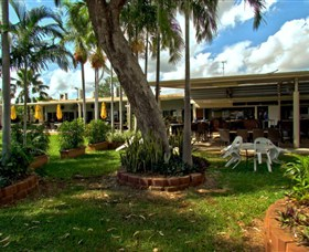 Katherine Country Club - Broome Tourism
