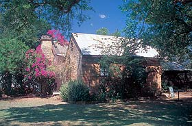 Springvale Homestead - Broome Tourism