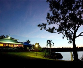Lake Bennett Resort - Broome Tourism