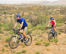 Araluen Mountain Bike Trails - Broome Tourism