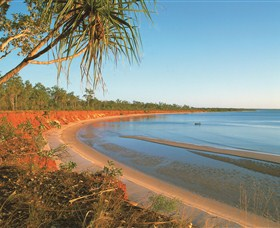 Garig Gunak Barlu National Park - Broome Tourism