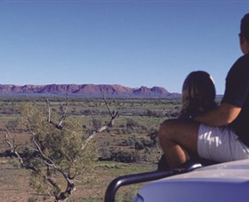 Tnorala/Gosse Bluff Conservation Reserve - Broome Tourism