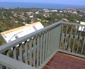 Roy Marika Lookout