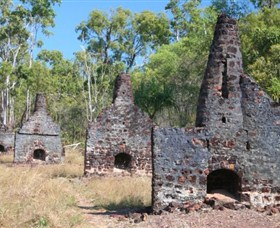 Victoria Settlement - Broome Tourism