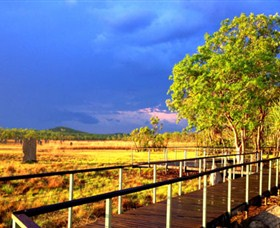 Litchfield National Park - Broome Tourism