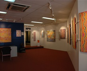 Mason Gallery - Broome Tourism
