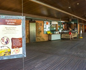 Bowali Visitor Centre - Broome Tourism