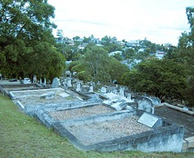 Friends of Balmoral Cemetery Incorporated - Broome Tourism