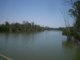 Bedford Weir - Broome Tourism