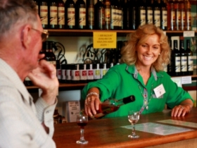 Riversands Vineyards - Broome Tourism