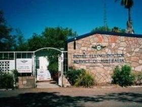 Royal Flying Doctor Service Visitor Centre - Broome Tourism