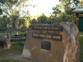 Original Maryborough Town Site - Broome Tourism