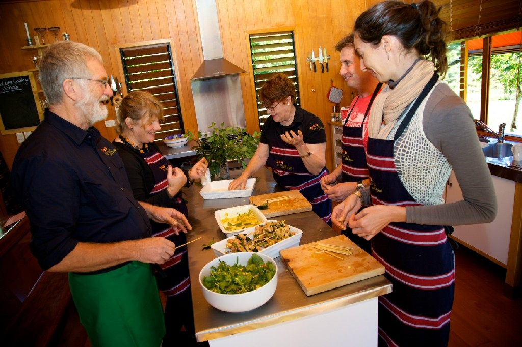 Wild Lime Cooking School - Broome Tourism