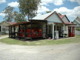 Beenleigh Historical Village and Museum