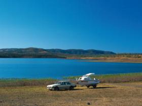 Lake Callide - Broome Tourism