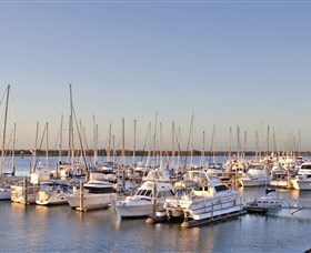 Bundaberg Port Marina - Broome Tourism
