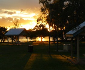 Spinnaker Park - Broome Tourism