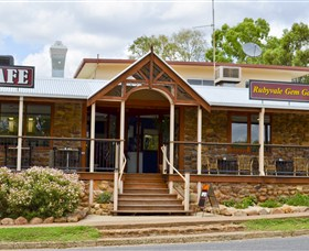 Rubyvale Gem Gallery - Broome Tourism