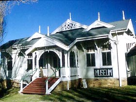 Stanthorpe Heritage Museum - Broome Tourism