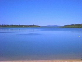 Mouth of Baffle Creek Conservation Park - Broome Tourism