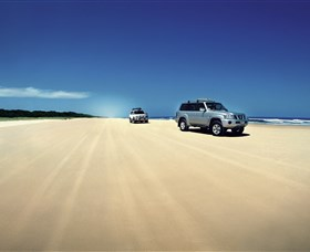 75 Mile Beach - Broome Tourism