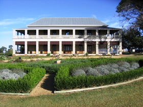 Glengallan Homestead and Heritage Centre - Broome Tourism