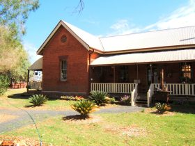 Thargomindah Visitor Information Centre - Broome Tourism