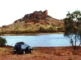 Fountain Springs Circuit - Broome Tourism