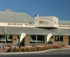 Heathcote Winery - Broome Tourism