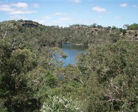 Mount Eccles National Park