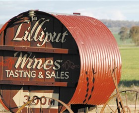 Lilliput Wines - Broome Tourism
