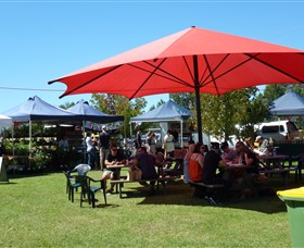 Cofield Wines - Broome Tourism