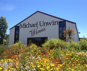Michael Unwin Wines - Broome Tourism