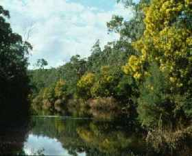Warrandyte State Park - Broome Tourism