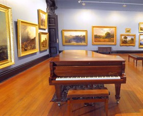 Art Gallery of Ballarat - Broome Tourism