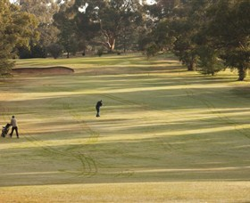 Cohuna Golf Club - Broome Tourism