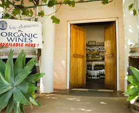 Robinvale Wines - Broome Tourism