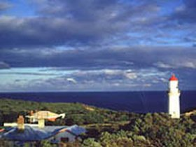 Cape Schanck Lighthouse Reserve - Broome Tourism