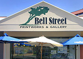 Bell Street Photographers Gallery - Broome Tourism
